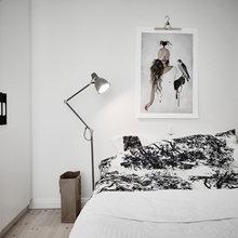 Фото из портфолио Bostadsrätt, Södra Hamngatan 5 i Göteborg – фотографии дизайна интерьеров на INMYROOM