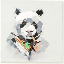 Картина 'Bad Panda'