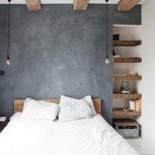 Фото из портфолио Эклектичгый дом площалью 200 кв.м – фотографии дизайна интерьеров на INMYROOM