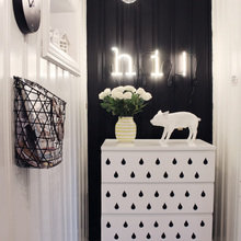 Фото из портфолио  Яркое норвежское гнёздышко – фотографии дизайна интерьеров на InMyRoom.ru
