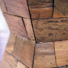Стул Wooden stool Classic