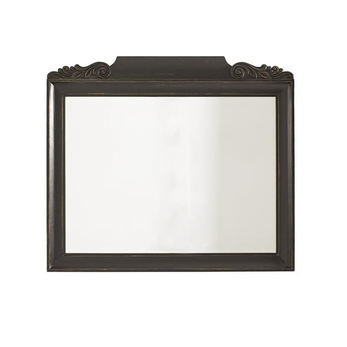 Зеркало из коллекции Sable Point