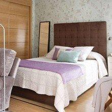 Фотография: Спальня в стиле Классический, Восточный – фото на InMyRoom.ru