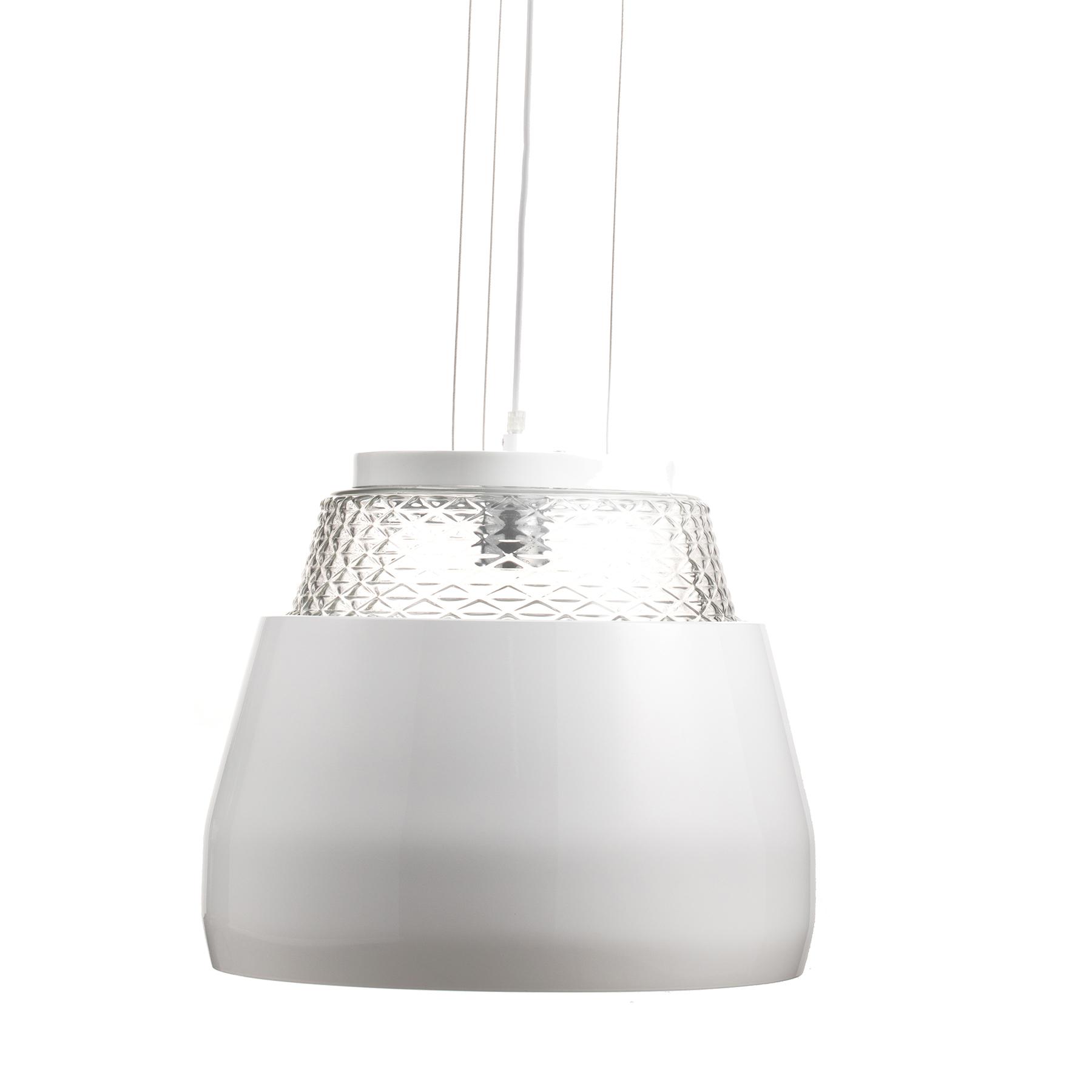 Купить Подвесной светильник Lennon белый большой, inmyroom, Китай