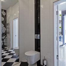 Фото из портфолио квартира для зрелой пары – фотографии дизайна интерьеров на INMYROOM