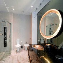 Фото из портфолио City Oasis - таунхаус в Куркино Nr.1 – фотографии дизайна интерьеров на INMYROOM