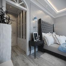 Фото из портфолио Интерьер квартиры в ЖК Новая Скандинавия – фотографии дизайна интерьеров на InMyRoom.ru