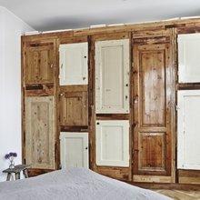 Фото из портфолио Дом с творческими решениями – фотографии дизайна интерьеров на INMYROOM