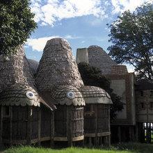 Фотография: Архитектура в стиле Кантри, Современный, Дом, Дома и квартиры – фото на InMyRoom.ru