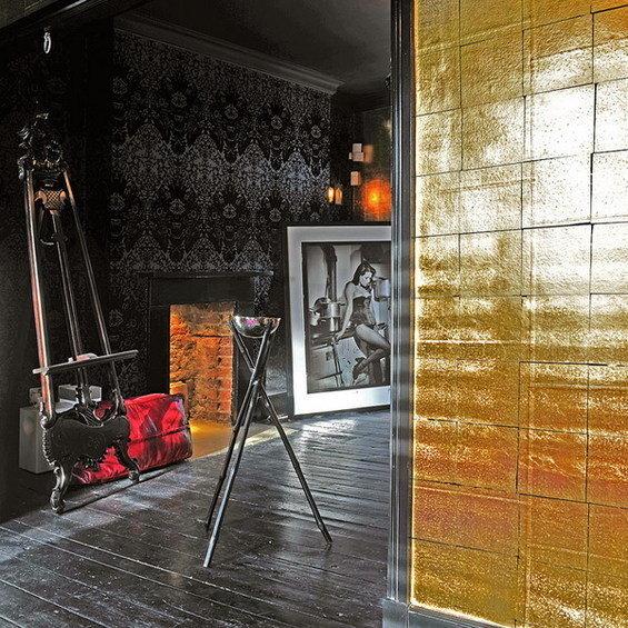 Фотография: Декор в стиле Лофт, Эклектика, Дом, Дома и квартиры – фото на InMyRoom.ru