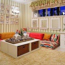 Фото из портфолио Гринфилд – фотографии дизайна интерьеров на InMyRoom.ru