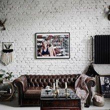 Фотография: Гостиная в стиле Скандинавский, Декор интерьера, Квартира, Швеция – фото на InMyRoom.ru