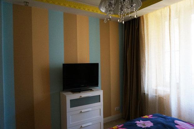 Фотография: Прочее в стиле , Гардеробная, Квартира, Дома и квартиры, Переделка, Ремонт на практике – фото на InMyRoom.ru