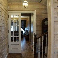Фото из портфолио Ремонт в загородном доме – фотографии дизайна интерьеров на INMYROOM