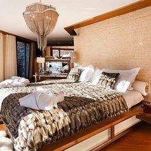 Фото из портфолио Bed room – фотографии дизайна интерьеров на INMYROOM