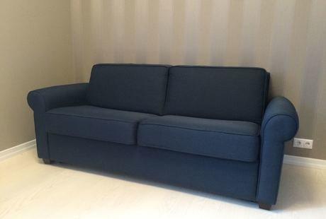 Новый раскладной диван