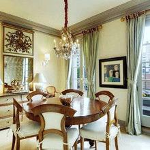 Фотография: Кухня и столовая в стиле Классический, Современный – фото на InMyRoom.ru