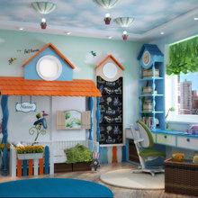Фото из портфолио Design Ideas Crimea – фотографии дизайна интерьеров на InMyRoom.ru