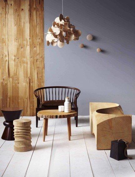 Фотография: Мебель и свет в стиле Эко, Лофт, Индустрия, Люди, Греция – фото на INMYROOM