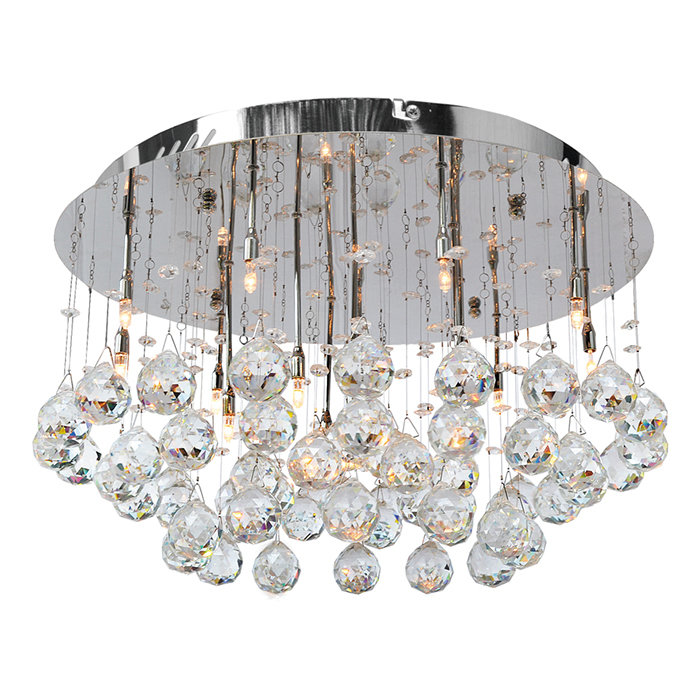 Потолочный светильник Arte Lamp Cincin