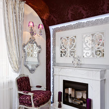 """Фото из портфолио  """"Мечта розовой феи"""" – фотографии дизайна интерьеров на INMYROOM"""