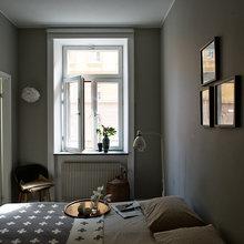 Фото из портфолио VÄSTMANNAGATAN 17 – фотографии дизайна интерьеров на InMyRoom.ru