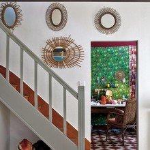 Фото из портфолио ДОМ ВО ФРАНЦИИ: Хиппи - шик – фотографии дизайна интерьеров на INMYROOM