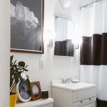 Фото из портфолио Причудливый интерьер – фотографии дизайна интерьеров на InMyRoom.ru