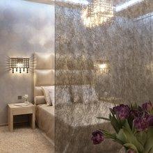 Фотография: Спальня в стиле , Квартира, Дома и квартиры – фото на InMyRoom.ru