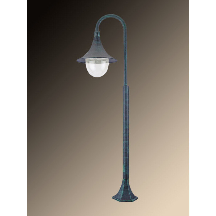 Уличный светильник ARTE LAMP MALAGA