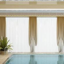 Фото из портфолио Бассейн - SPA роскошь в собственном доме. – фотографии дизайна интерьеров на INMYROOM