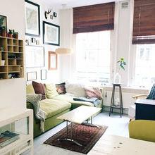 Фото из портфолио Квартира в АМСТЕРДАМЕ – фотографии дизайна интерьеров на INMYROOM