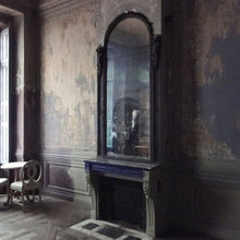 Фото из портфолио Fire Inspire – фотографии дизайна интерьеров на InMyRoom.ru