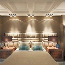 Фото из портфолио Спальня в современном стиле,  комплексе Москва-Сити – фотографии дизайна интерьеров на InMyRoom.ru