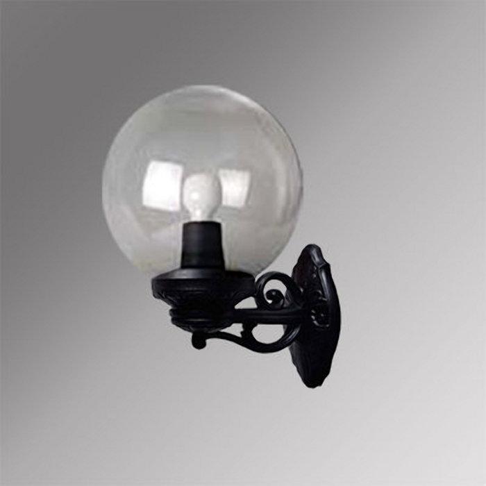 Уличный настенный светильник FUMAGALLI BISSO