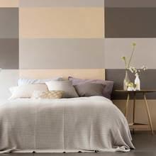 Фотография: Спальня в стиле Современный, Декор интерьера, Дизайн интерьера, Цвет в интерьере, Советы, Dulux, Серый – фото на InMyRoom.ru