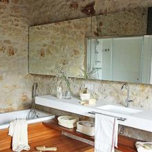 Фото из портфолио Дом в г. Пальс, провинция Жирона – фотографии дизайна интерьеров на INMYROOM