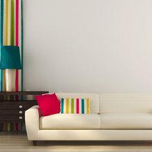 Фотография: Гостиная в стиле Современный, Декор интерьера, Текстиль, Подушки – фото на InMyRoom.ru