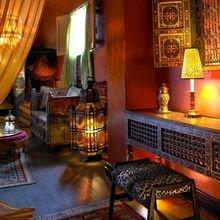 Фотография: Мебель и свет в стиле Восточный, Декор интерьера, Квартира, Дом, Декор – фото на InMyRoom.ru