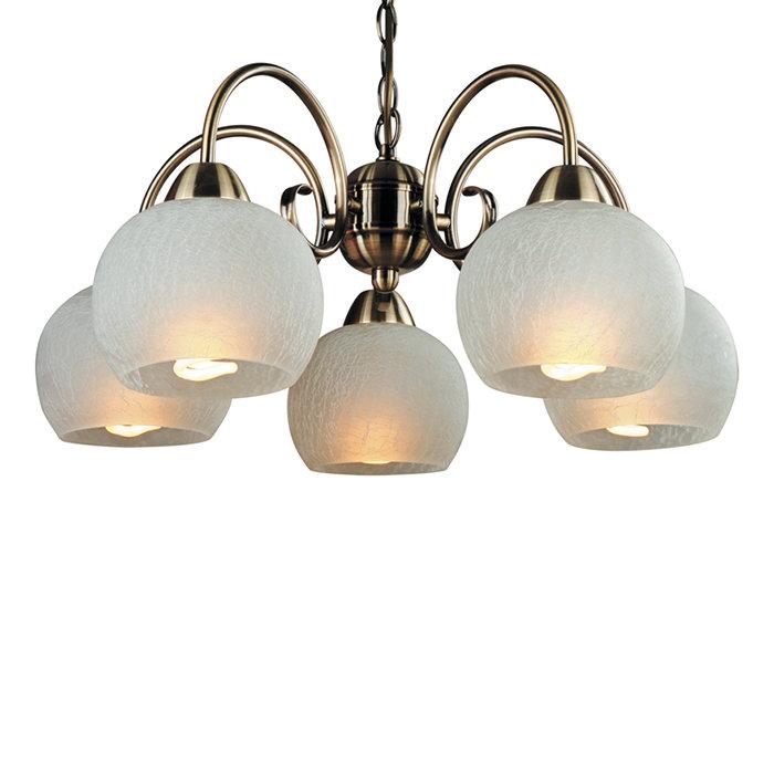 Подвесная люстра ARTE LAMP Margo