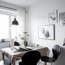 Фото из портфолио Marklandsgatan 55, Гетеборг – фотографии дизайна интерьеров на INMYROOM