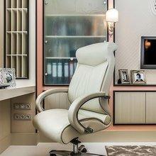 Фотография: Кабинет в стиле Современный, Интерьер комнат – фото на InMyRoom.ru
