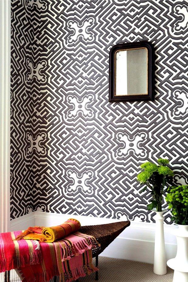 Фотография: Декор в стиле , Индустрия, События, Обои – фото на InMyRoom.ru