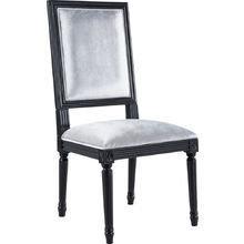стул с мягкой обивкой Adan