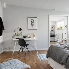 Фото из портфолио Lasarettsgatan 6, Kungshöjd – фотографии дизайна интерьеров на INMYROOM