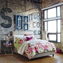 Фотография: Спальня в стиле Кантри, Декор интерьера, Малогабаритная квартира, Советы – фото на InMyRoom.ru
