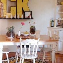 Фотография: Кухня и столовая в стиле Кантри, Декор интерьера, DIY, Дом, Декор дома – фото на InMyRoom.ru