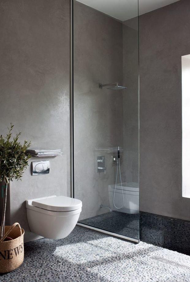 Фотография: Ванная в стиле Лофт, Декор интерьера, Декор – фото на InMyRoom.ru