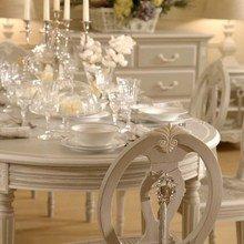 Фотография: Кухня и столовая в стиле , Гостиная, Спальня, Дом, Дома и квартиры – фото на InMyRoom.ru