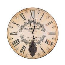 """Настенные часы """"Paris"""""""